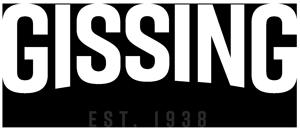 Gissing